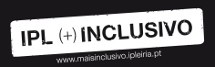 Logo IPL (+) Inclusivo